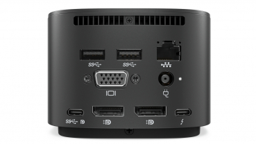 HP Thunderbolt Dockingstation 230W G2 Combo