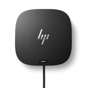 HP USB-C/A Universal Dock G2 100W DisplayLink