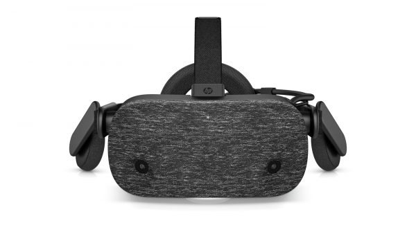 HP Reverb Virtual Reality Headset