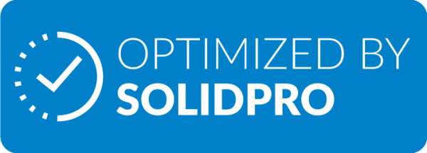 Optimized by Solidpro
